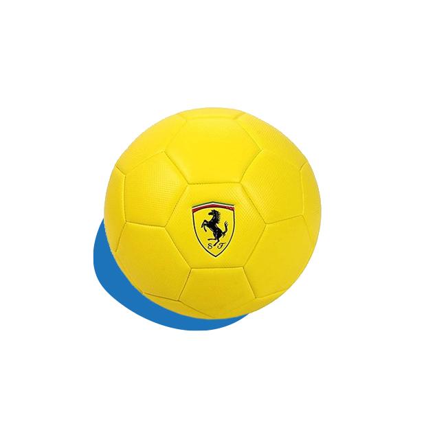 Ferrari lopta žuta