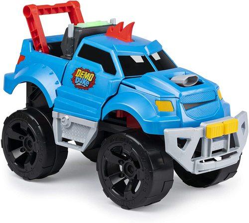 Demo Duke vozilo