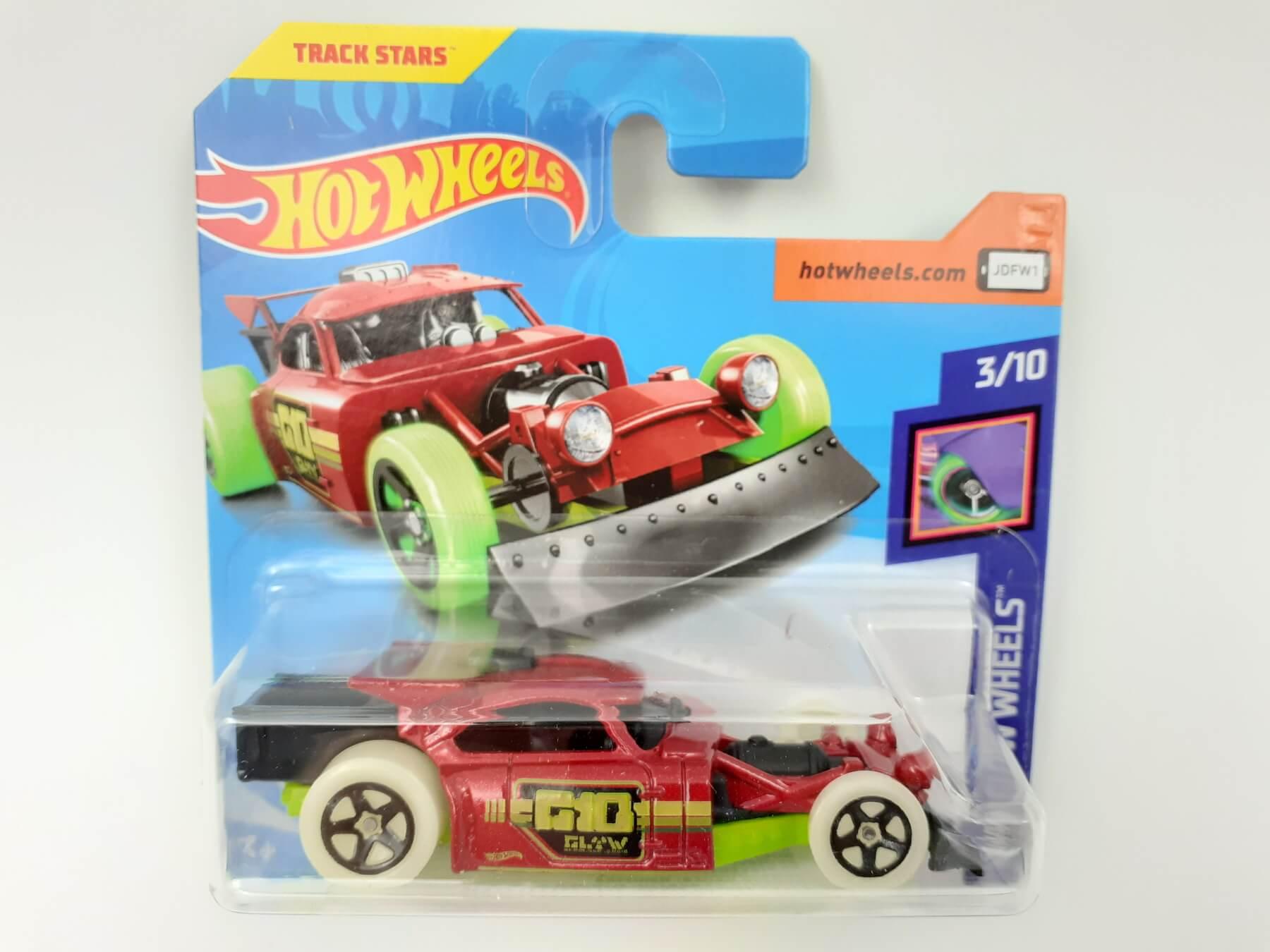 Hot Wheels Aristo Rat GJX44