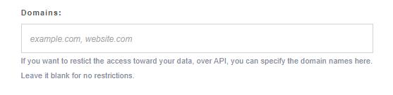 Managing API access-6