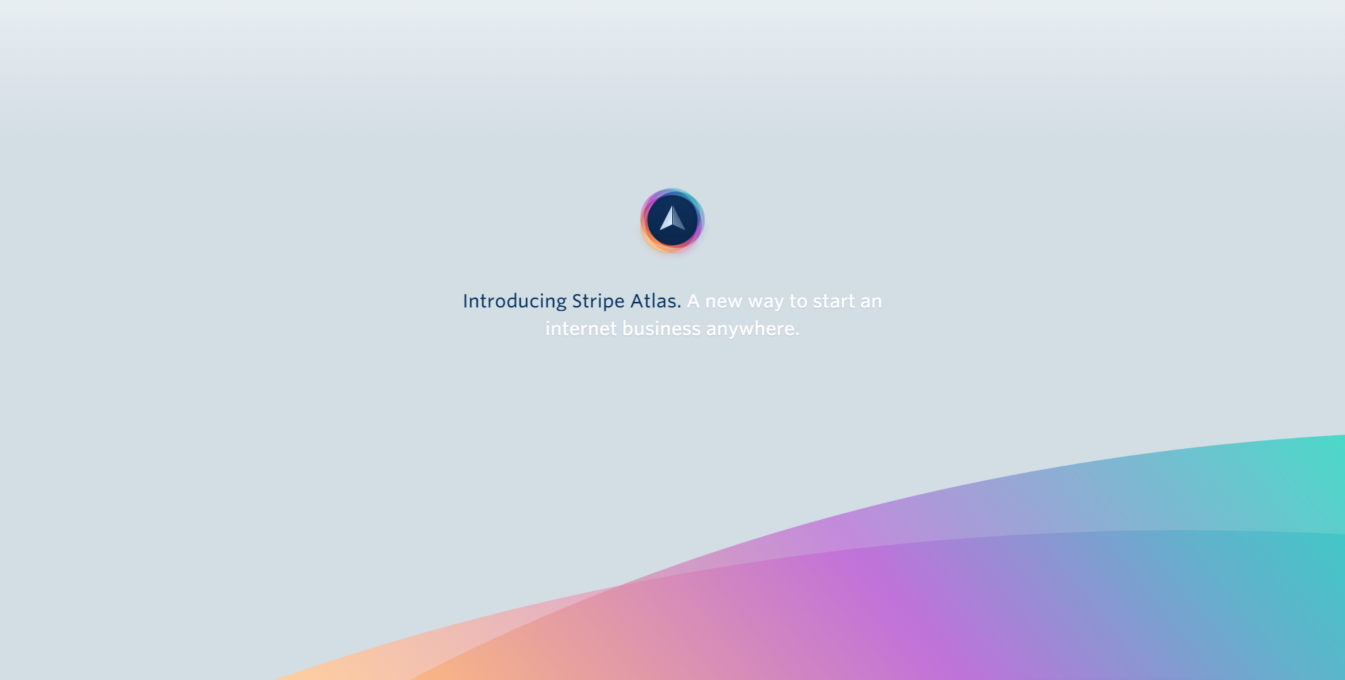 Stripe Atlas - Create a company in U.S. and a bank account in Silicon Valley in 7 days