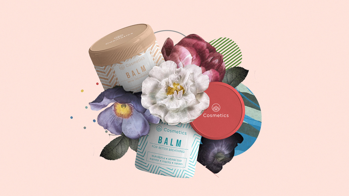 Balm - Cosmetics Packaging-0